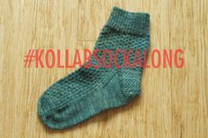 Knit A Pair of Socks With Jill Draper - Follow Along and Soon Your Socks Will Be Done - Free