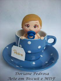 Olá, bom dia gente linda!! Olha ai, novamente trago a sugestão para chá de bebê. Você mamãe que esta procurando uma ideia para sua f...