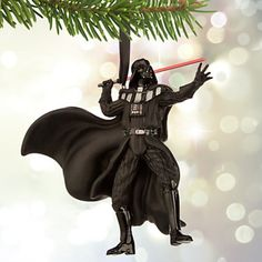 Darth Vader Sketchbook Ornament – Star Wars