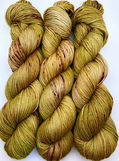 Your place to buy and sell all things handmade Green And Purple, Olive Green, Yellow, Purple Lilac, Orange, Yarn Thread, Yarn Stash, Recycled Yarn, Yarn Projects