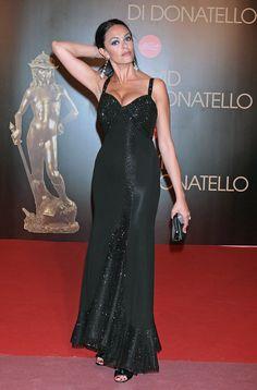 Maria Grazia, Cinema Movies, Film Festival, Red Carpet, Awards, David, Actresses, Formal Dresses, Sexy