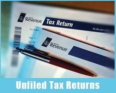 Filing an #unfiled #tax #return or even multiple years of unfiled tax returns isn't as big of a deal as you may think. #Strategic #Tax #Resolution is experienced with helping different taxpayers, such as W2 employees, self-employed filers, independent contractors, and small-businesses file all past years to lower or possibly eliminate a tax debt.