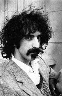Frank Zappa (1971)