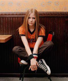 ღ*Young♥Princess*ღ - avril-lavigne Photo