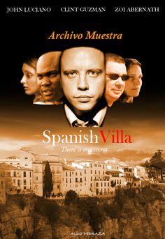 SPANISH VILLE