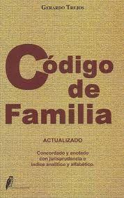 Código de familia