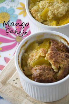 Mango Cakeje