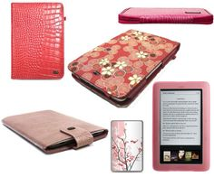 Pink Nook Cases That