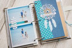 Mini-album maritime, l'intégrale et kits