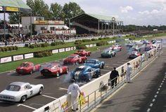 2007 Goodwood Revival - Historic Motorsport Event