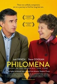 My Thoughts on Philomena