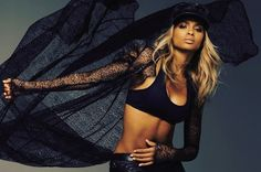 """Ciara Premieres """"Super Turnt Up (feat. Ciara)"""" on Power Remains Super Turnt Up Ciara Style, Ciara Wilson, Ciara And Russell Wilson, Ciara Body, Ciara Harris, Hip Hop, Looks Style, Well Dressed, Girl Crushes"""