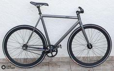 la collaboration Leader bike x Pedal Consumption. by fixie-factory, via Flickr