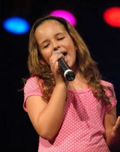 Teaching Children to Sing - this is super helpful in what to teach kids about proper singing!