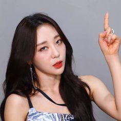 Olivia Hye, Sooyoung, Kpop, Icons, Symbols, Ikon