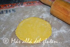 Más allá del gluten...: Arepas de Calabaza (Receta GFCFSF, Vegana) Sin Gluten, Crepes, Vegan Pot Pies, Food Recipes, Drinks, Vegans, Gourd, Glutenfree, Gluten Free