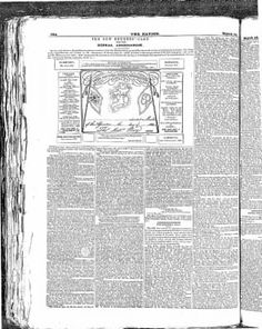 Nation, The 18-March-1843 - on Irish Newspapers