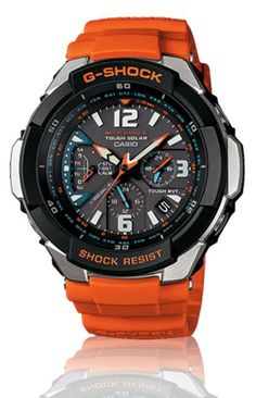 Casio G-Shock GW-3000M-4AER. Runs about $400 but there are other (less cool looking) members of the GW-3000 family that are less than half the price. It's very robust but there are several members of the Casio Edifice line which offer similar features.