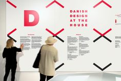 Danish Design at the House