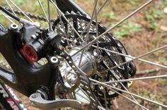 SRAM XX1 1x11 mountain bike drivetrain long term review
