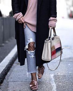 5 tendencias que no dejarás pasar este invierno   MVESblog: Blog de moda, tendencias y estilo de vida.