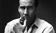 Nicolas Cage: 'People think I'm not in on the joke' The castles. The cars. The out-there acting. The 108-day marriage to Lisa Marie Presley. Nicolas Cage has areputation forexcess – butwe've got him all wrong, hesays