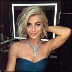 20 glamouröse Bob Frisuren für feines Haar: Easy Short Hair #feines #frisuren #glamourose #short