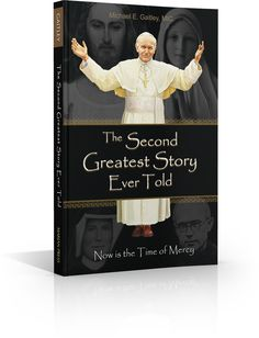 From the author of the bestselling book 33 Days to Morning Glory comes a gripping account of the prophetic witness of St. John Paul II, and the profound connection between Marian Consecration and Divine Mercy. The Second Greatest Story Ever Told is more than a historical re-telling of the Great Mercy Pope. This book serves as an inspiration for all who desire to bear witness to the mercy of God, focused on Christ and formed by Mary.