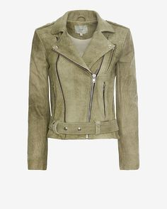 The Jacket Every It Girl Owns