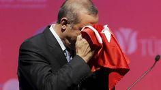 Fire tegn på at Tyrkia går mot diktatur - Aftenposten