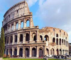 Rome Sorrento Tour - 7 days italy trip packages