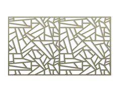 screen pattern C28 by Bok Modern