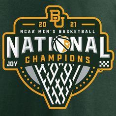 Baylor Bears Fanatics Branded 2021 NCAA Men's Basketball National Champions Triple Threat T-Shirt - Green Sports Graphics, Men's Basketball, March Madness, Bears, Champion, Green, T Shirt, Supreme T Shirt, Tee Shirt