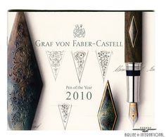 Graf von Faber-Castell Pen of the Yea