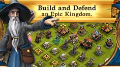 Arcane Battlegrounds 1.0.0 Apk  Android Games  Wage Epic Fantasy Warfare! The latest title from the award winning Spacetime Games! Arcane Battlegrounds is a fun and addicting real-time combat strategy game where you lead an army across a breathtaking fantasy world. Build your Kingdom train your troops and fight against players worldwide to conquer the realm of Arlor! Join the 30 million players that have already experienced the thrill of our games! Part of PocketGamers top 50 developers in…