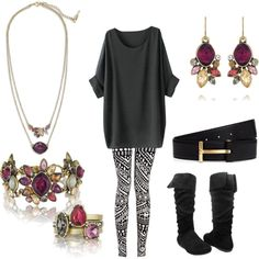 Botanica outfit fall! Get the beautiful jewelry from my boutique! wow.chloeandisabel.com/boutique/sarahashcraft