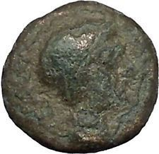 300BC Authentic Ancient Greek City Coin APOLLO Greek Coin i50553 https://trustedmedievalcoins.wordpress.com/2015/12/29/300bc-authentic-ancient-greek-city-coin-apollo-greek-coin-i50553/