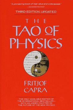 The Tao of Physics by Fritjof Capra.  One of my favorites. I can't remember how many times I bought a new copy.