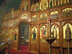 Russian Iconostasis | 05260