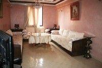 joli appartement meublé dans résidence avec piscine