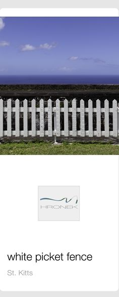 """Limited editions print. 24"""" x 36"""". Karl Hronek fine art photography Click here to view larger image White Picket Fence, Limited Edition Prints, View Image, Fine Art Photography, Larger, Collection, Art Photography"""