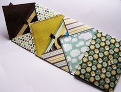 An Envelope Mini-album tutorial! at SCRaPPY CaNuCK STuDioS (with video)