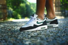 Je Nike Air MAx 1 Forest Green 540x360