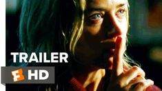 MOVIECLIPS TRAILERS Check out the official A Quiet Place trailer starring Emily Blunt! Let us know what you think in the comments below. ► Buy Tickets to A Entertainment Wall, Wedding Entertainment, Horror Movie Trailers, Horror Movies, Movieclips Trailers, Wedding Movies, Indian Movies, Buy Tickets, Movies To Watch