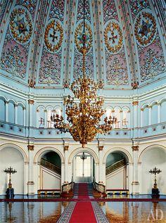 Photo Kremlin_Большой Кремлевский дворец