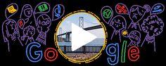 Súmate a la celebración de #GoogleDoodle por el Día Internacional de la Mujer. Comparte tu #OneDayIWill