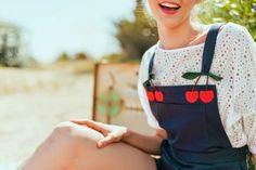 KoloDIY: Яркие аппликации на одежде от Lazzari