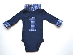 Create an effortless preppy look for your little one. The perfect baby shower gift, outfit for your family photo shoot, holiday, birthday or special