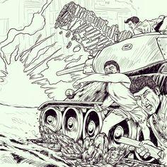 Next War #wip