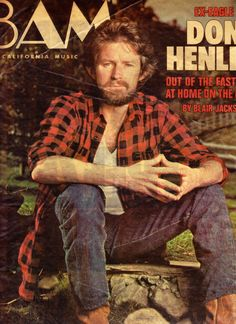 Don Henley: Out of the Fast Lane | Scribd